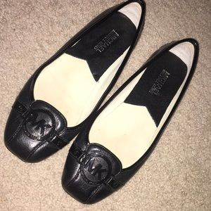 Excellent Used Condition Michael Kors Flats